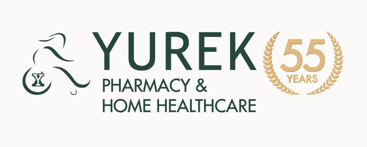 Yurek Pharmacy Ltd.