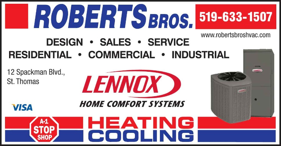 Roberts Bros Heating & Cooling