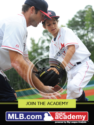 MLB Digital Academy