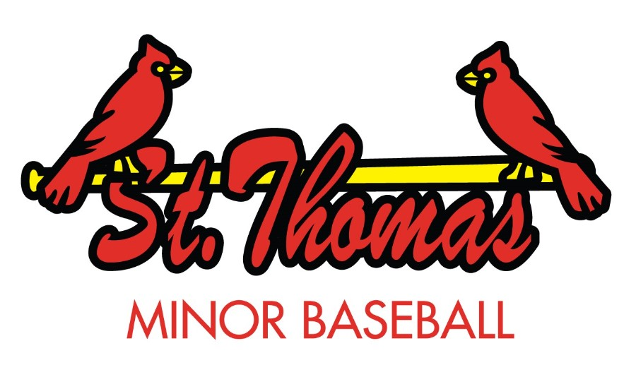 St. Thomas Minor Baseball Facebook