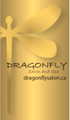 Dragonfly Salon & Spa